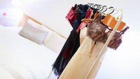 kleding Royalty-vrije Stock Afbeelding