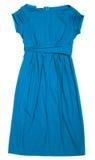 Kleid der Frau. Stockbild