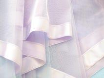 Kleid-Detail Stockfoto
