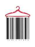 Kleiderbügel Lizenzfreie Stockfotografie