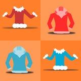 Kleiderbeschaffenheit Stockbilder