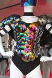 Kleidermode-Mannequins Stockfotografie