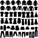 Kleidung Stockbilder
