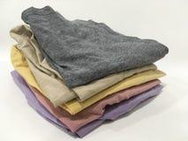 Kleidung lizenzfreie stockfotografie