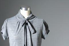 Kleidung auf Mannequin Lizenzfreie Stockfotografie