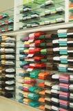 Kleidungsystem Lizenzfreies Stockbild