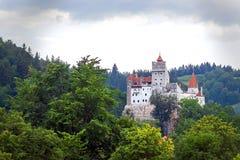 Kleie-Kaste - Dracula Lizenzfreie Stockfotografie