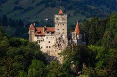 Kleie-Schloss Lizenzfreies Stockfoto