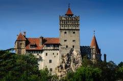 Kleie-Schloss Lizenzfreie Stockfotos