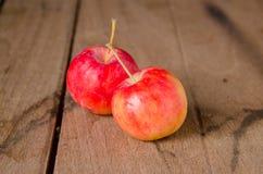 Klein Apple Stock Fotografie