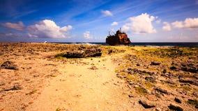 Klein Curaçao image libre de droits