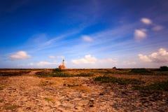 Klein Curaçao photos stock
