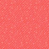 Klein ditsy patroon met ovale geplaatste punten Stock Fotografie