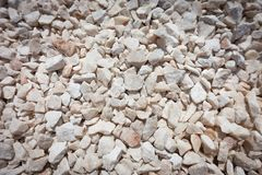 Klein kalksteen stock afbeeldingen
