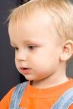 Klein kind Stock Afbeeldingen