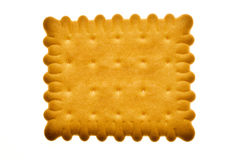Klein koekje stock fotografie