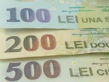 Klein loon Stock Foto