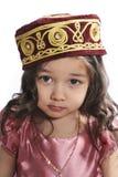 Klein meisje Royalty-vrije Stock Afbeeldingen