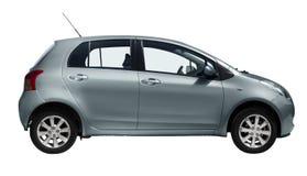 Klein Toyota Royalty-vrije Stock Foto