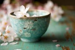 Kleine Blüten Stockbild