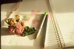 Kleine Blumen der Weichheit lizenzfreie stockfotografie