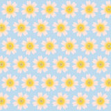 Kleine Blumensträuße mit Bögen vektor abbildung