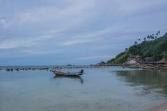 Kleine boot Stock Foto