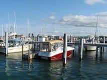 Kleine Boote Lizenzfreies Stockbild