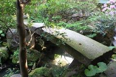 Kleine brug Stock Foto's