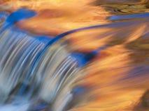 Kleine Cascade Royalty-vrije Stock Foto