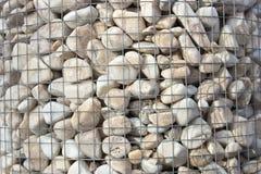 Kleine dekorative Marmorchips Lizenzfreies Stockfoto