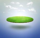 Kleine Erde. Stockbilder