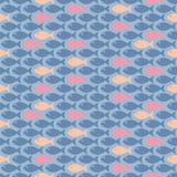 Kleine Fische stock abbildung