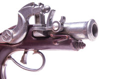 Kleine Gewehr Stockfotografie