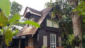Kleine Hütte Stockfotografie