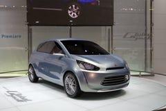 Kleine het Concept van Mitsubishi - de Show van de Motor van Genève 2011 Stock Afbeeldingen