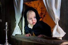 Kleine Hexenhütte Lizenzfreie Stockfotografie