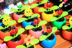 Kleine insecten Stock Afbeeldingen