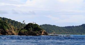 Kleine Insel Lizenzfreie Stockbilder