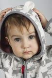 Kleine jongen Stock Fotografie