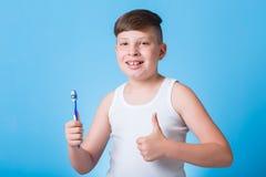 Kleine jongen Royalty-vrije Stock Foto