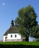 Kleine Kapel Royalty-vrije Stock Afbeeldingen
