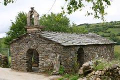 Kleine Kapelle Stockfotos