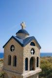 Kleine Kirche lizenzfreie stockfotografie