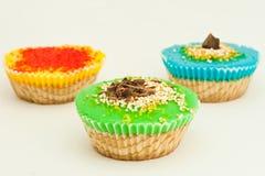 Kleine Kuchen Lizenzfreies Stockbild