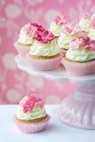 Kleine Kuchen Stockbilder