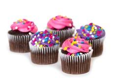 Kleine Kuchen Lizenzfreie Stockfotos