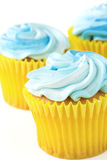 Kleine Kuchen Lizenzfreie Stockbilder