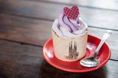 Kleine Kuchen für Sie. lizenzfreie abbildung