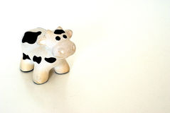 Kleine Kuh Stockfotos